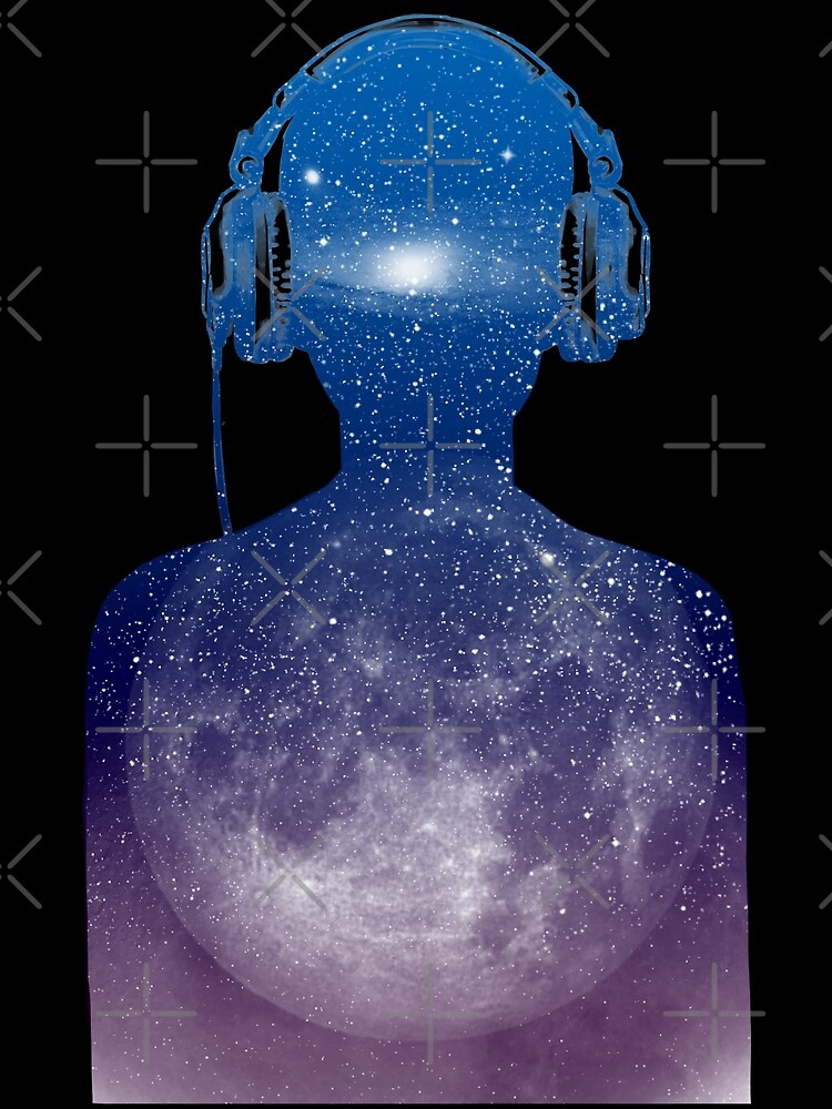 music space by barmalisiRTB