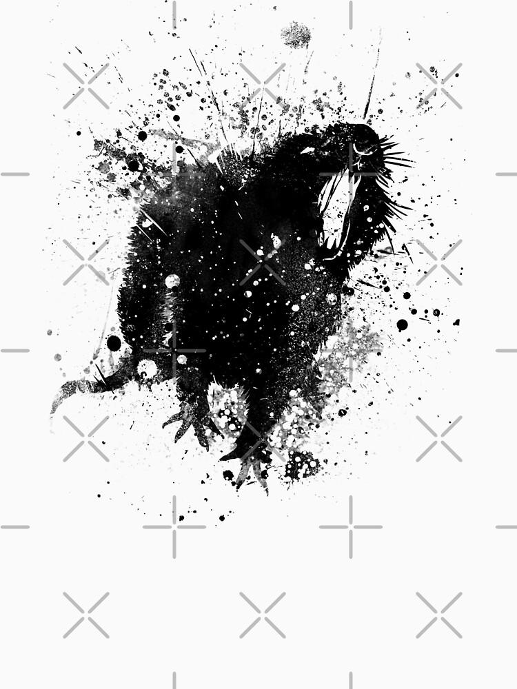 Rat by barmalisiRTB