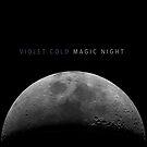 Magic Night by violetcold