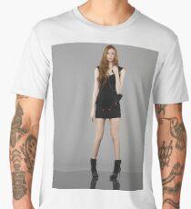 Karen Gillan Men's Premium T-Shirt