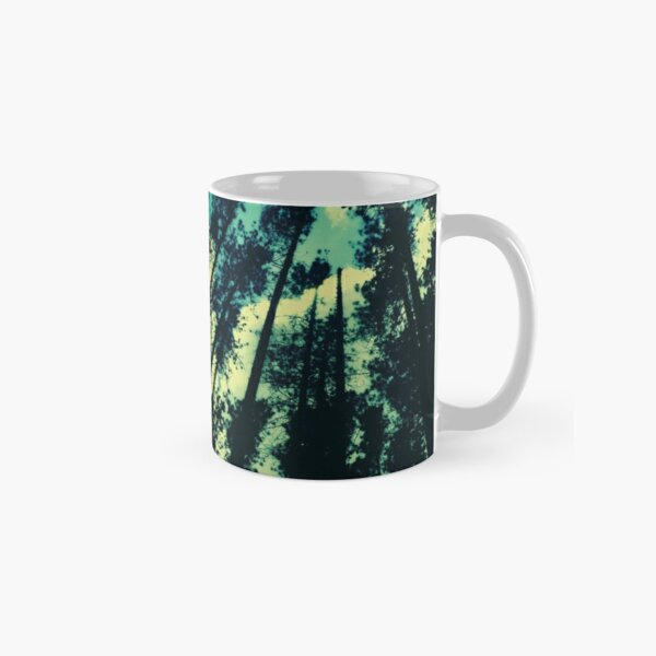 Future of Forests Classic Mug