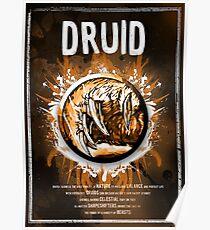 Druid Poster