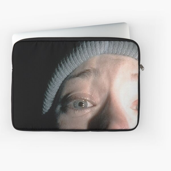 Blair witch project Laptop Sleeve