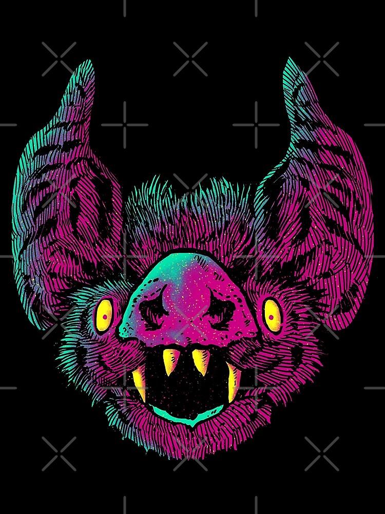 obvious bat by barmalisiRTB