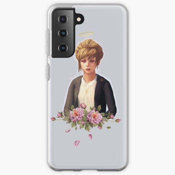 Kate Marsh Samsung Galaxy Soft Case