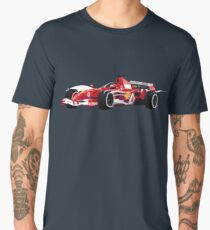 Schumacher 2006 Men's Premium T-Shirt