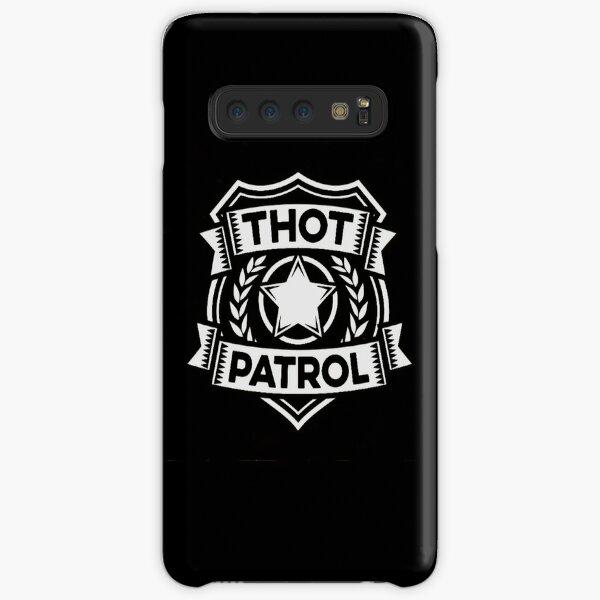 Thot Patrol Samsung Galaxy Snap Case