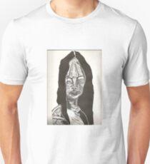 CARA SIN NOMBRE T-Shirt