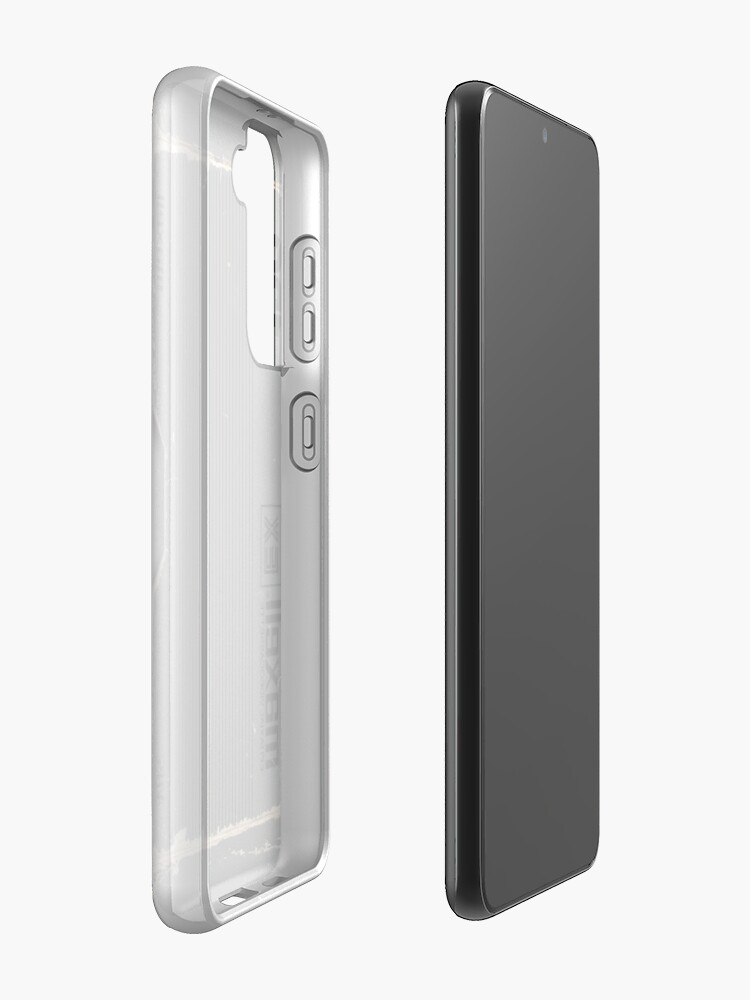 Alternate view of Maxell 120 Vhs Case & Skin for Samsung Galaxy
