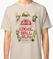 Stahlkugellauf # 24 Classic T-Shirt