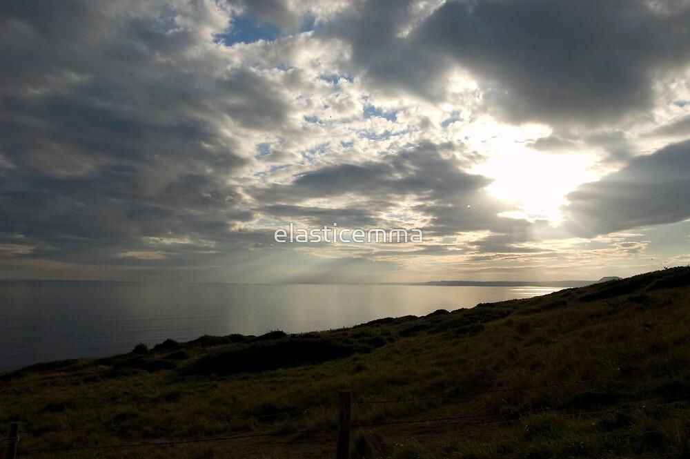Dorset by elasticemma