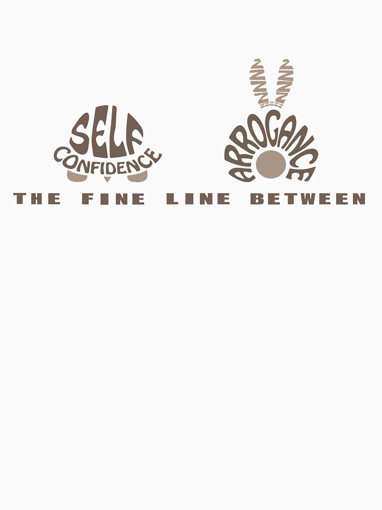 The Fine Line by HoobyGroovy