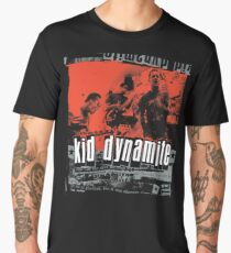 Kid Dynamite Men's Premium T-Shirt