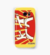 Karate Samsung Galaxy Case/Skin