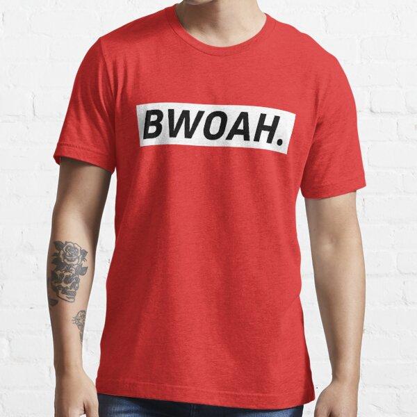 Kimi Bwoah Alt Essential T-Shirt