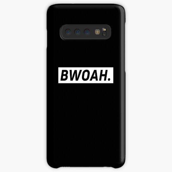 Kimi Bwoah Alt Samsung Galaxy Snap Case