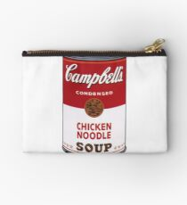 Campbell's Soup Can Studio Pouch