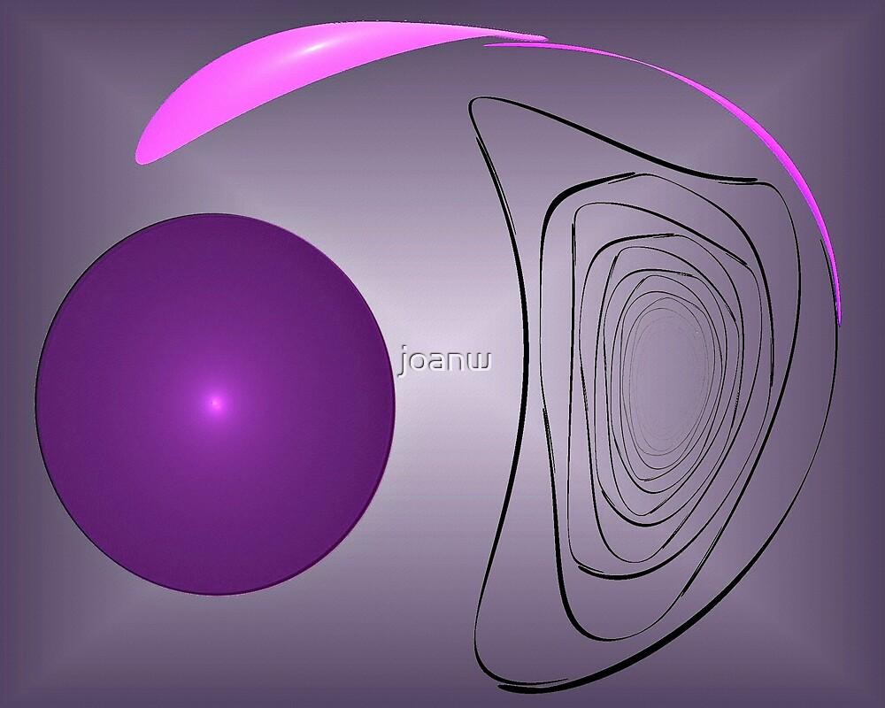 Net Ball by joanw