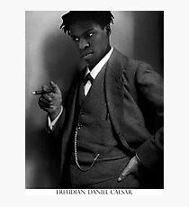 Daniel Caesar - Freudian Photographic Print