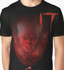 It - Pennywise - 2017 Graphic T-Shirt