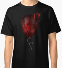 It - Pennywise - 2017 Classic T-Shirt