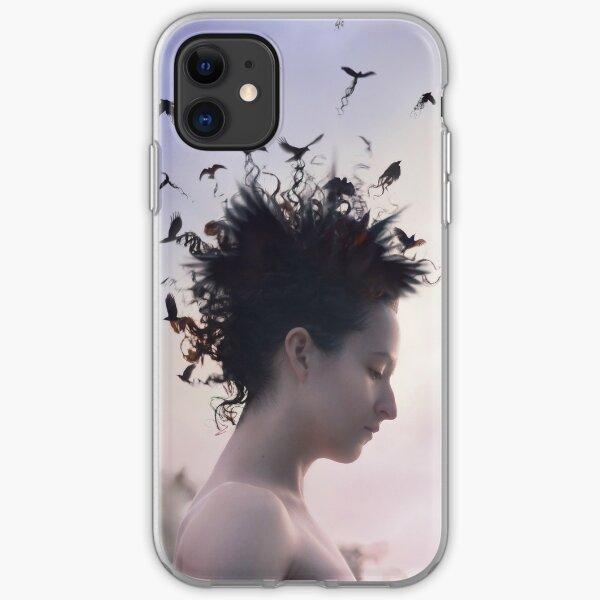 Vanity's Murder iPhone Soft Case
