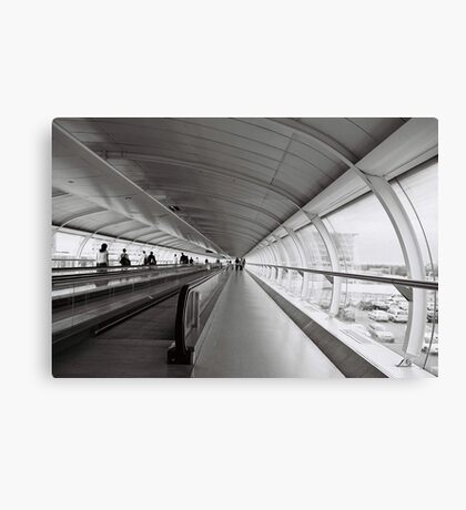 Everyone Here Wants You Canvas Print