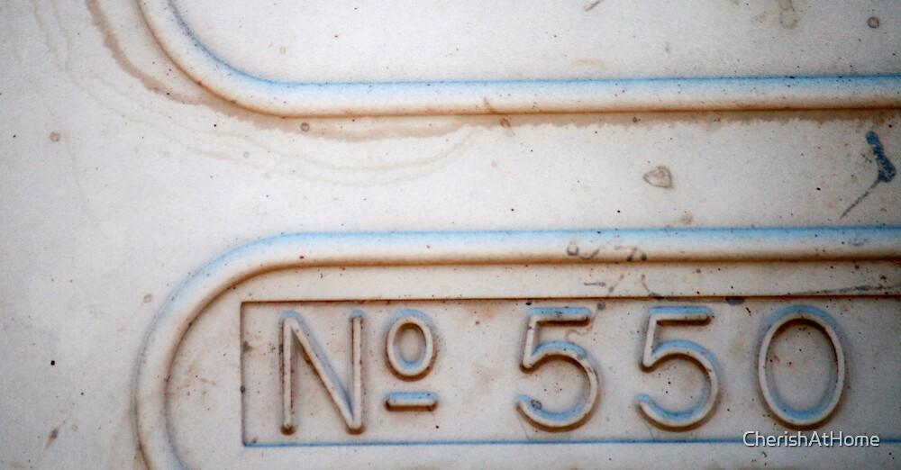 No. 550 by CherishAtHome