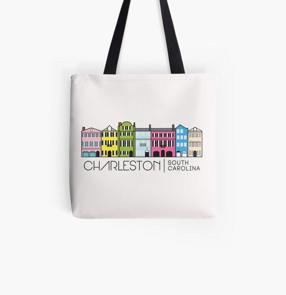 USC Colors Carolina Steeplechase Weekender Bag