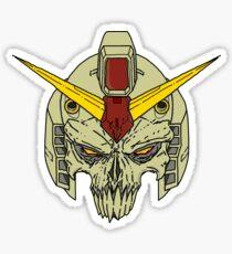 Dead Gundam Sticker
