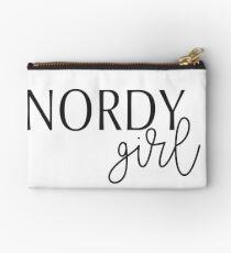 Nordy Mädchen Studio Clutch