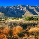 Guadalupe Mountains National Park2 by StonePics