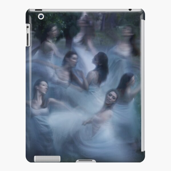 Again Throughout Eternity iPad Snap Case
