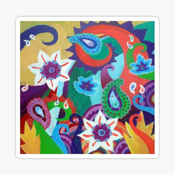 Tanzende Symphonie / Dancing Symphony Sticker