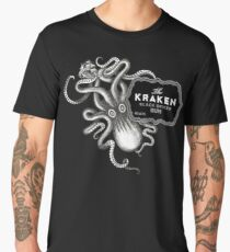 Kraken Men's Premium T-Shirt
