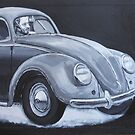 Beetle by Kashmere1646