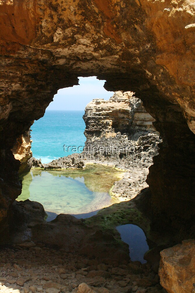 The Grotto by tracyleephoto