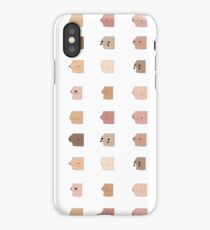 Boobs  iPhone Case/Skin