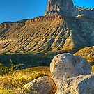 Guadalupe Peak- Guadalupe Mountains National Park by StonePics