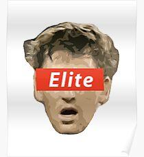 Elite 1 Poster
