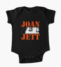 JOAN JETT Kids Clothes