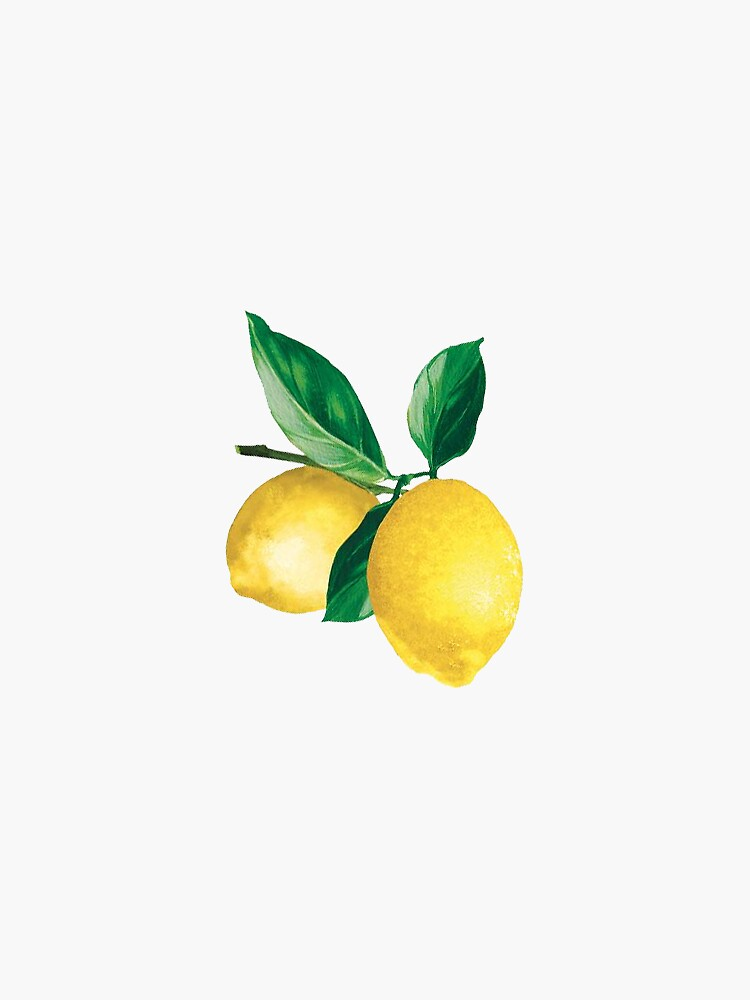 Lemon by CollectionsbyH