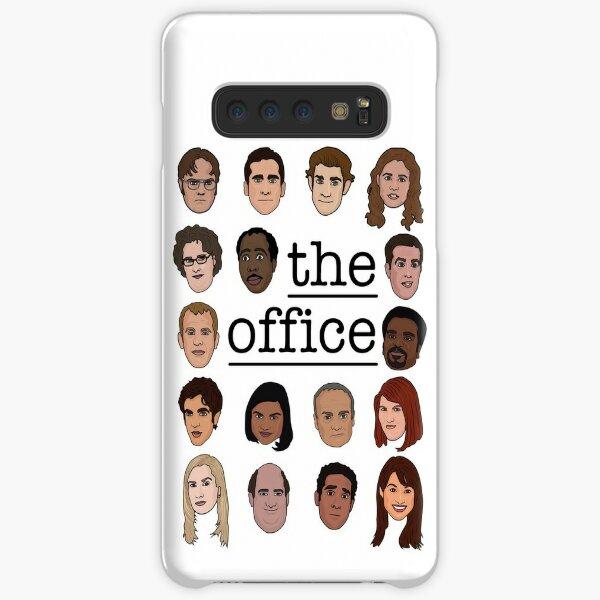 The Office Crew Samsung Galaxy Snap Case