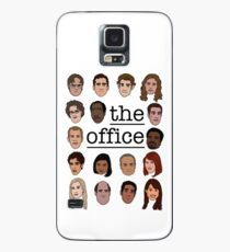 The Office Crew Case/Skin for Samsung Galaxy