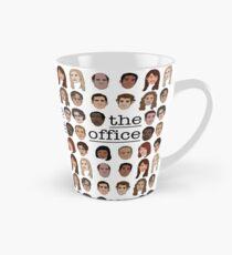 The Office Crew Tall Mug