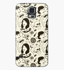 MFM- Murderino Pattern Case/Skin for Samsung Galaxy