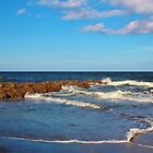 Perfect Beach Day by Cynthia48