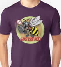 Save the bees T-shirt T-Shirt