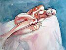 The Sleeper by Roz McQuillan