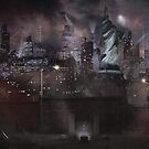 Liberty Island 2052 (For sale until October 14th!) by orioto